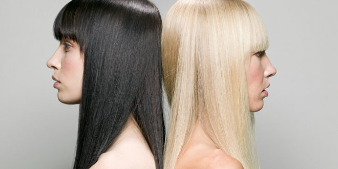 Get to know about the differences between a hair glaze and hair gloss