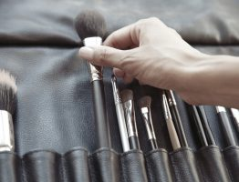 Makeup Brushes Synthetic vs Natural
